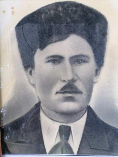 Добрицкий Макар Стефанович