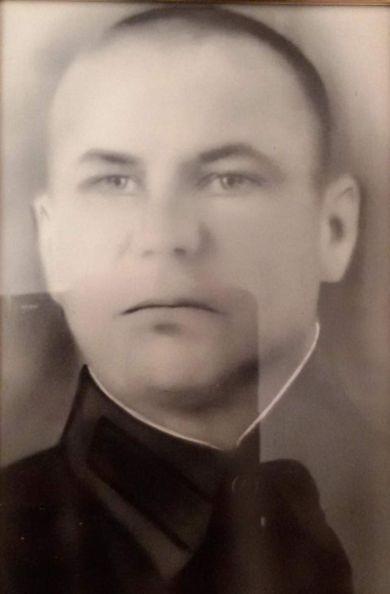 Шарапов Павел Фатеевич