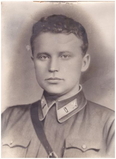 Крылов Николай Ефимович