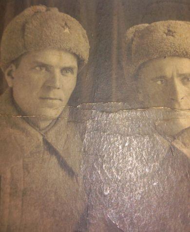 Драгунов Евгений Васильевич с Коганом Анатолием Марковичем
