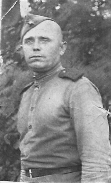 Волков Иван Егорович
