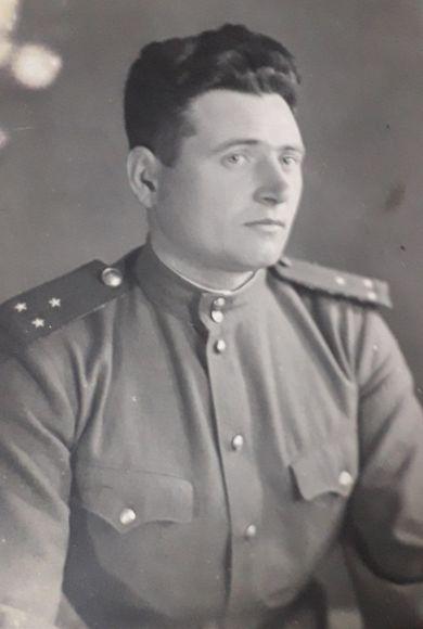 Колесников Иван Терентьевич