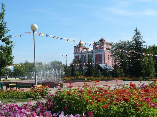 Славгород