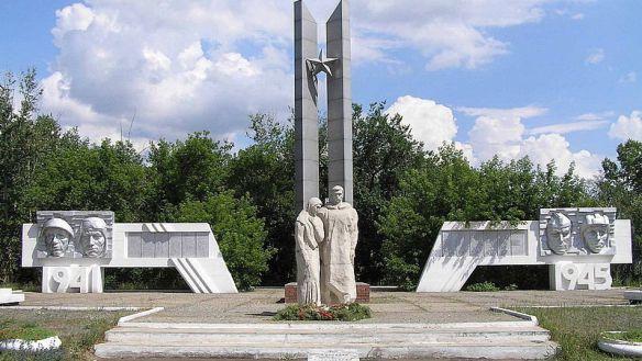 Михайловский район