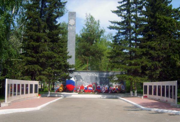 Топчихинский район