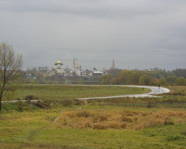 Коломенский район