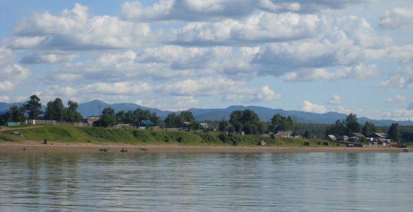Нижнетамбовское сельское поселение