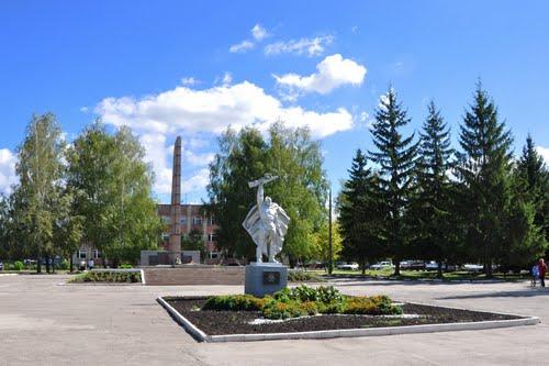 Узловский район