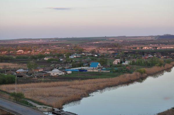 Нижний Ольшан