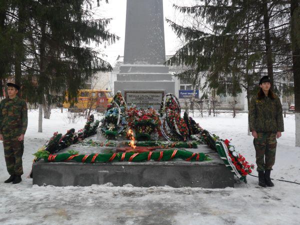 Кумылженский район, станица Кумылженская