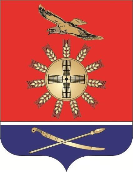 Зимовниковский район