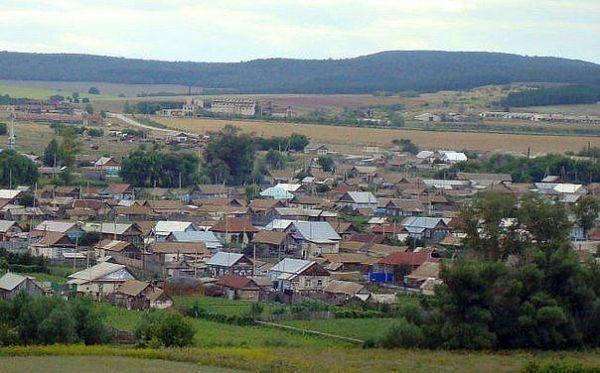 Старый Мостяк