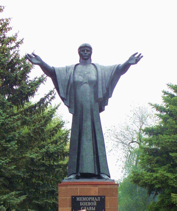 ст. Новопокровская