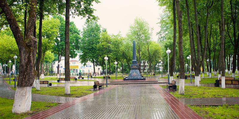 фото города дятьково