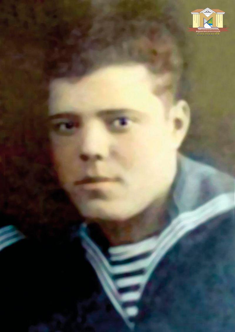 Овчинников Сергей Ильич, награжден тремя орденами Славы