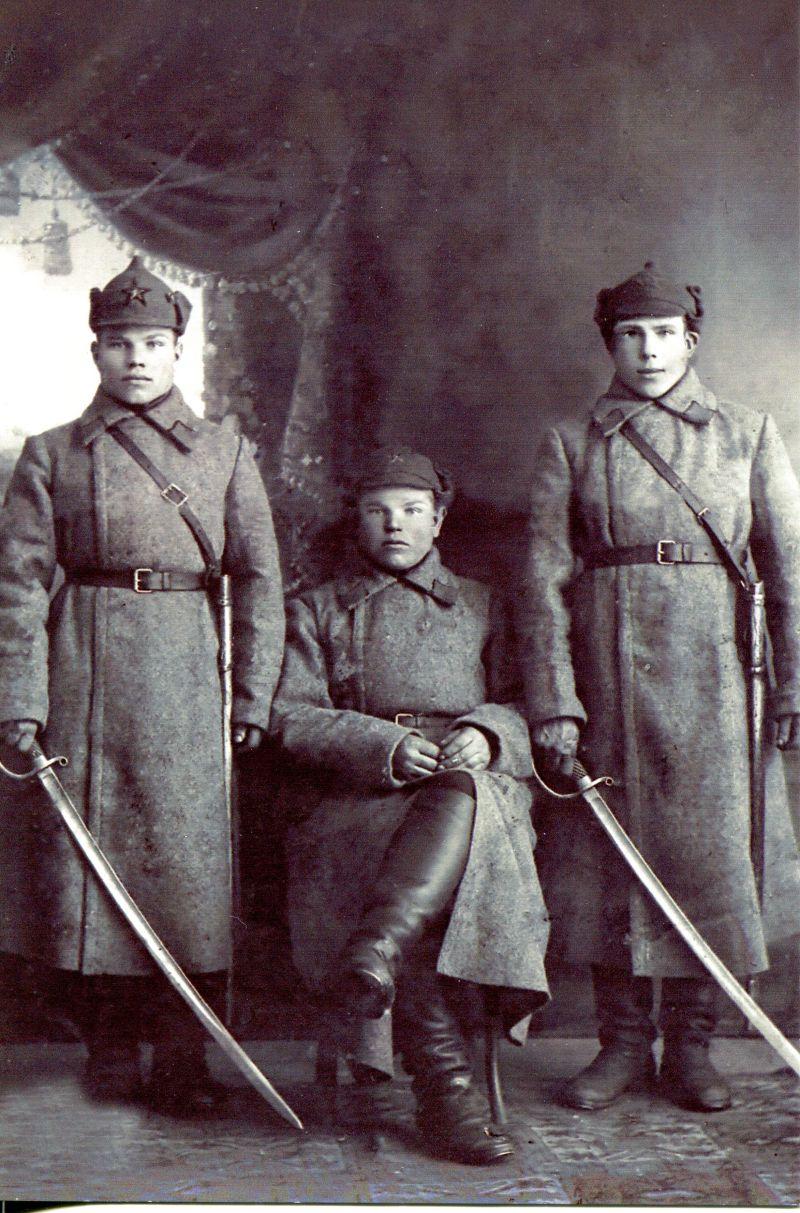 Cavalaria do Exército Vermelho