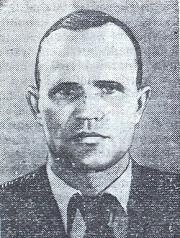 Бессмертный полк. Иркутск. Аверченко Василий Иванович