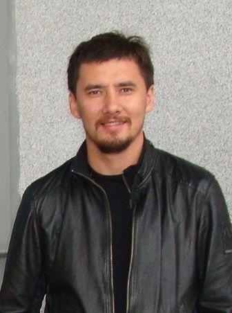 Кан-оол Владислав