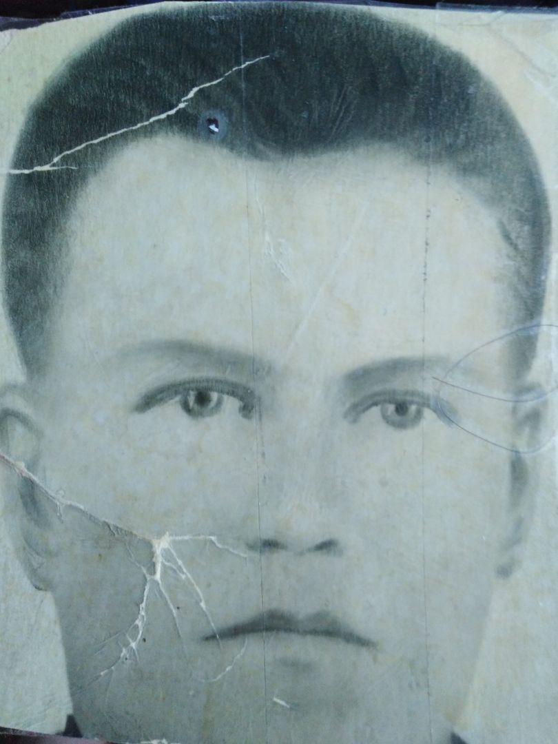 Маяков Фёдор Павлович