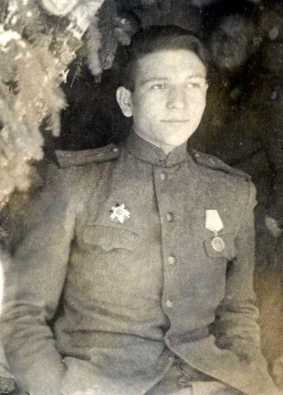 Свирский Иван