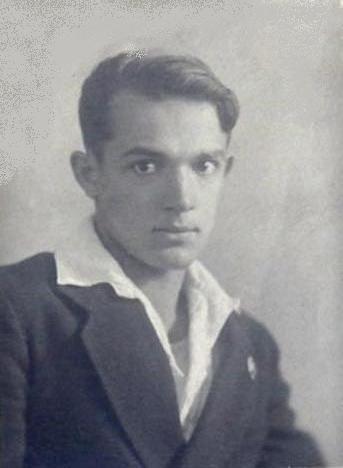 Иванов Александр Константинович
