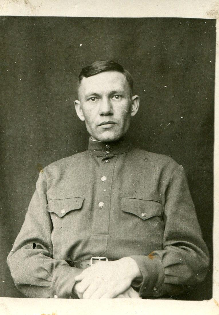 Холопов Леонид Николаевич