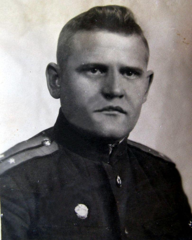 Александр (или Александров)