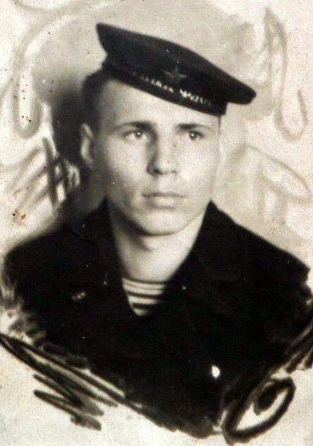 Ефремов Николай