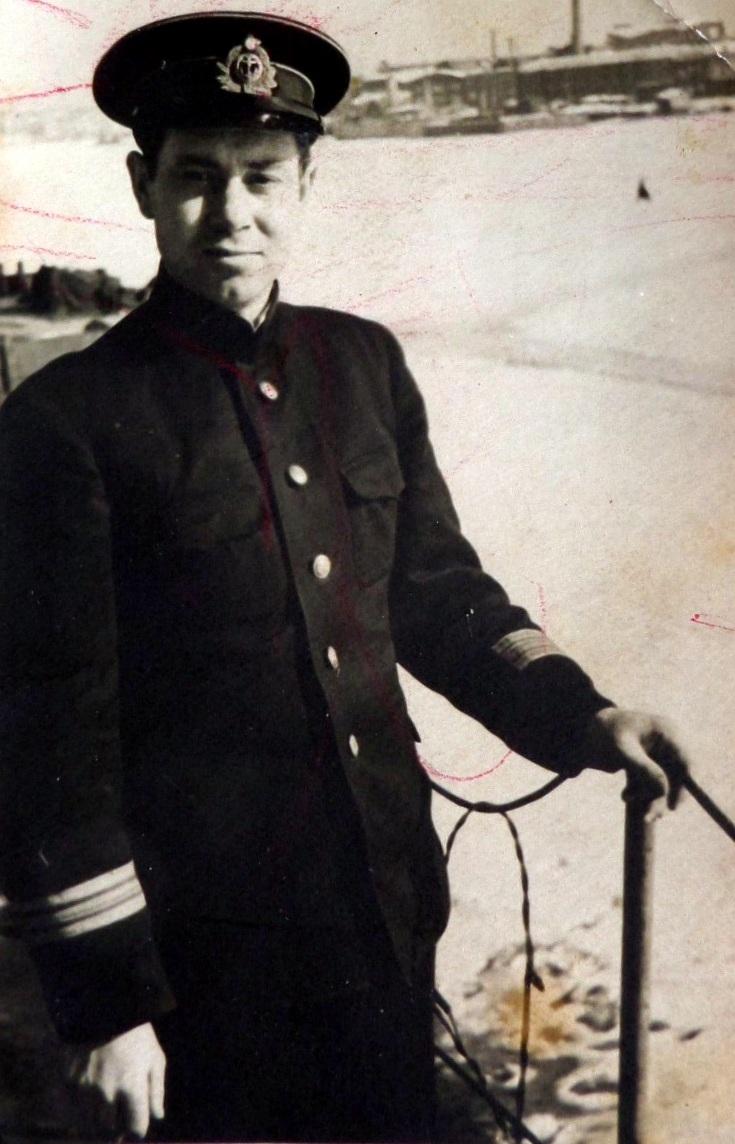 Чернов В.