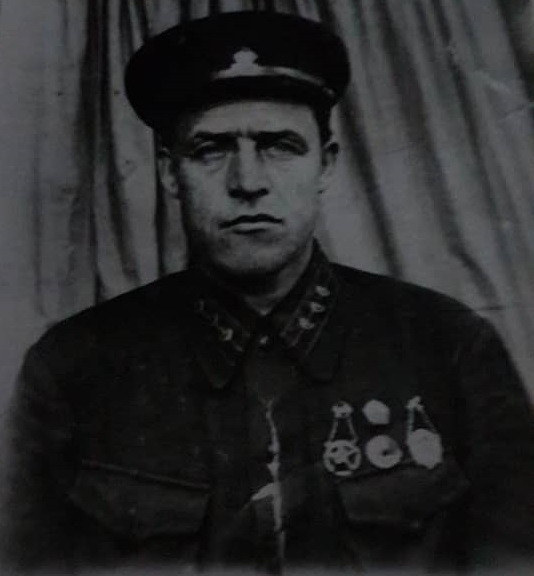 Цыганов Федор Павлович