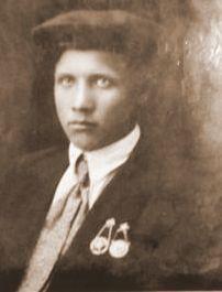 Шабанов Михаил