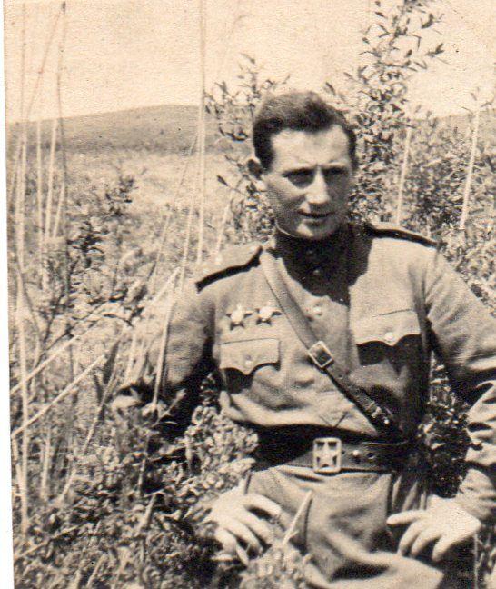 Фото из альбома Блоха Виктора Григорьевича