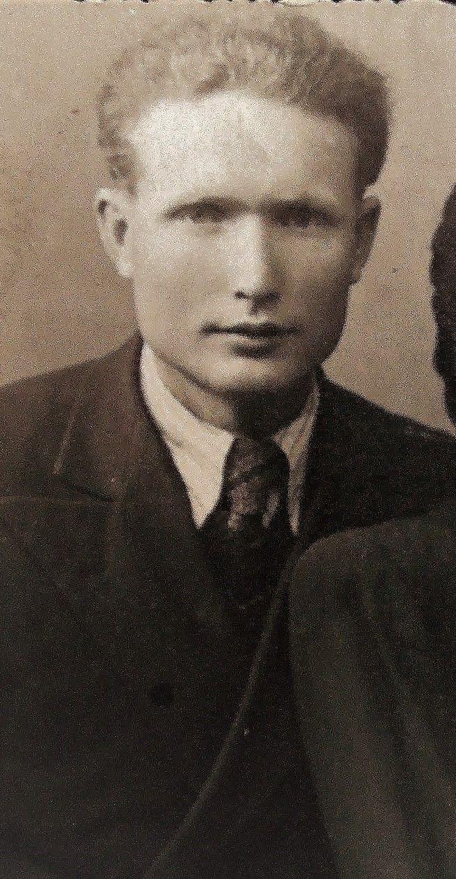 Александр Кузьмич Шайкин