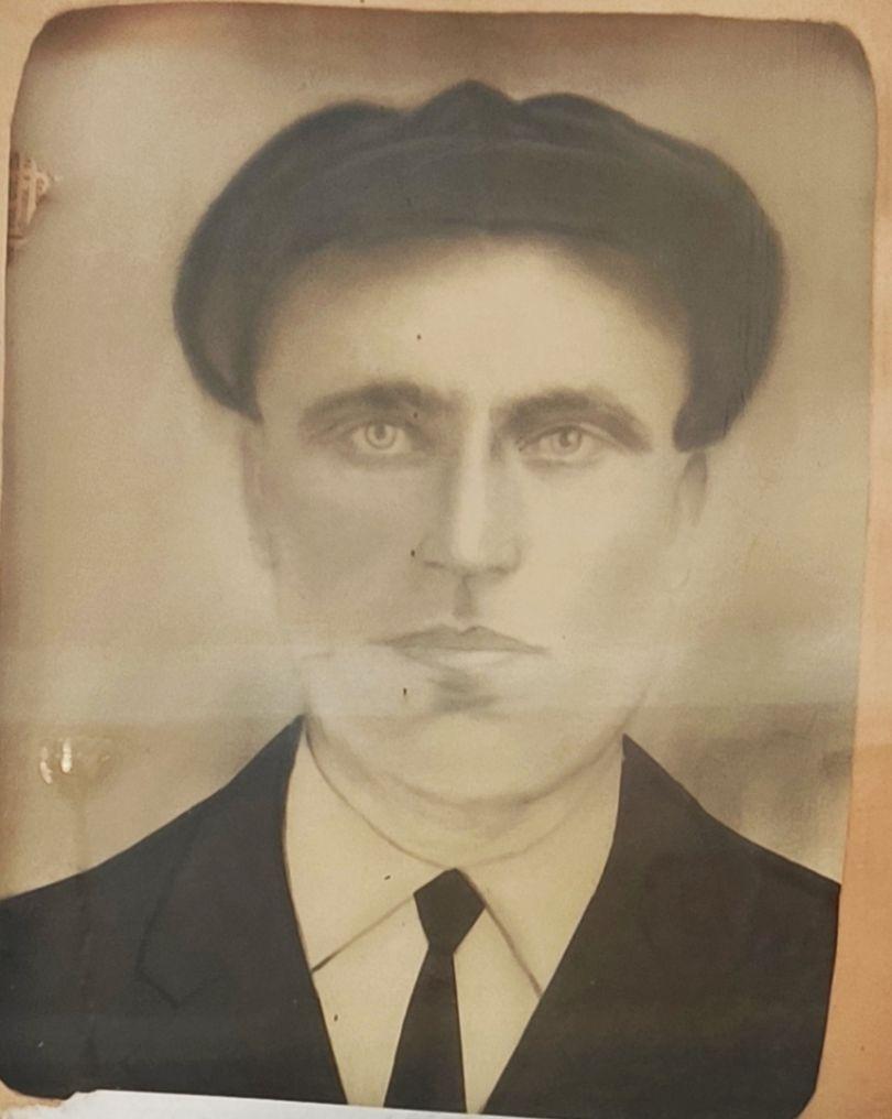 Чистяков Илларион Дмитриевич
