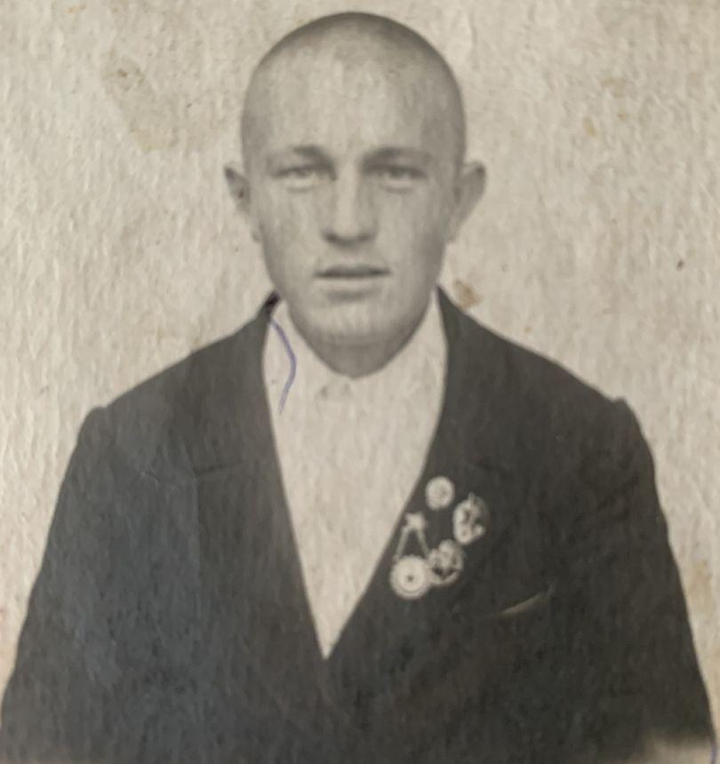 Курченков Петр Осипович