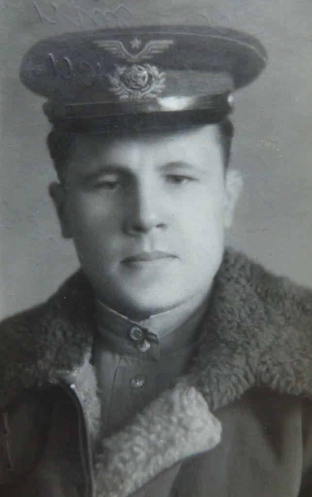 Николай Кондратьевич Минин