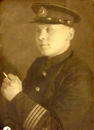 Смирнов Андрей Иванович