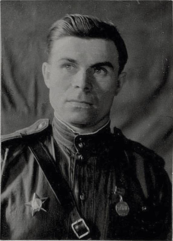 Катков Василий Павлович