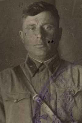 Мороз Михаил Семенович