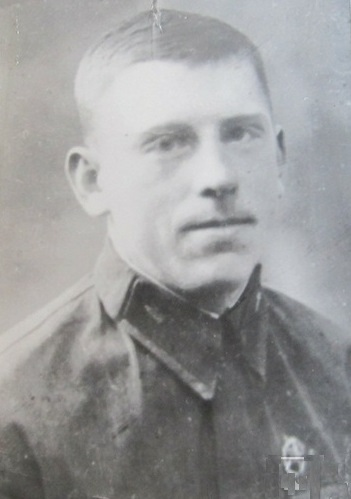 Грищенков Филипп Федорович