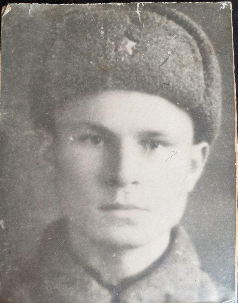 Иван Петрович Л.