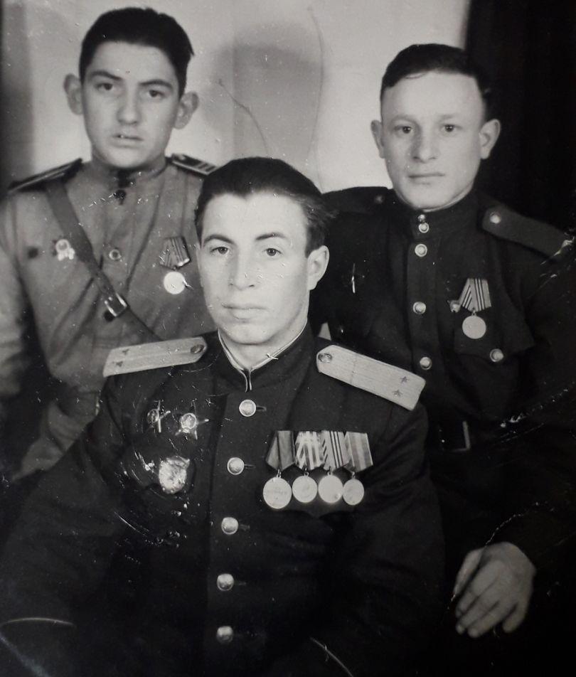 Пузеев Анатолий Сергеевич