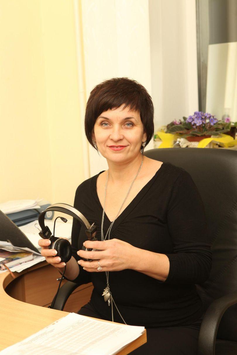Ермакова Татьяна Геннадьевна