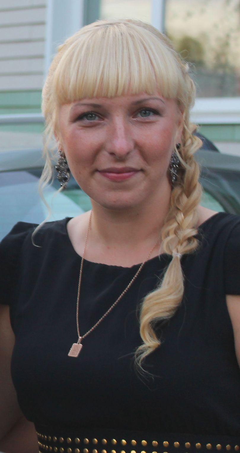Ануфриева Надежда Александровна