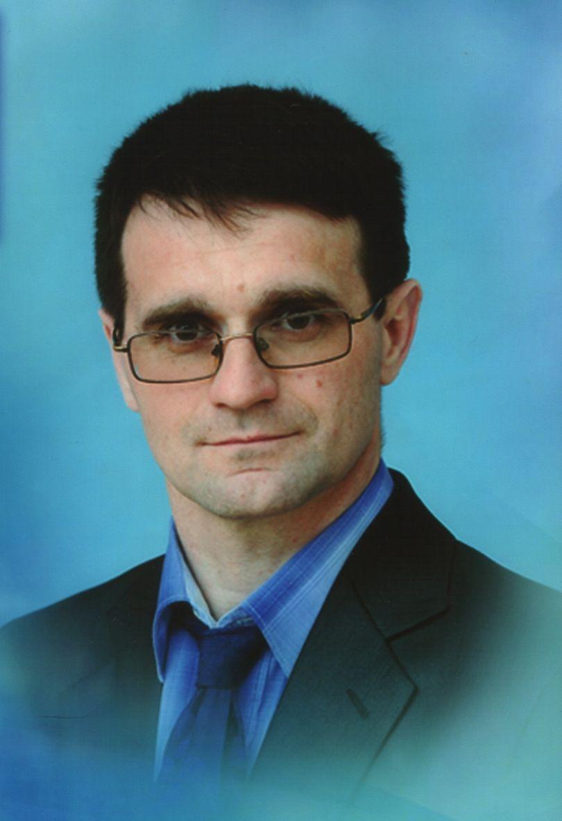 Горнов Андрей Анатольевич