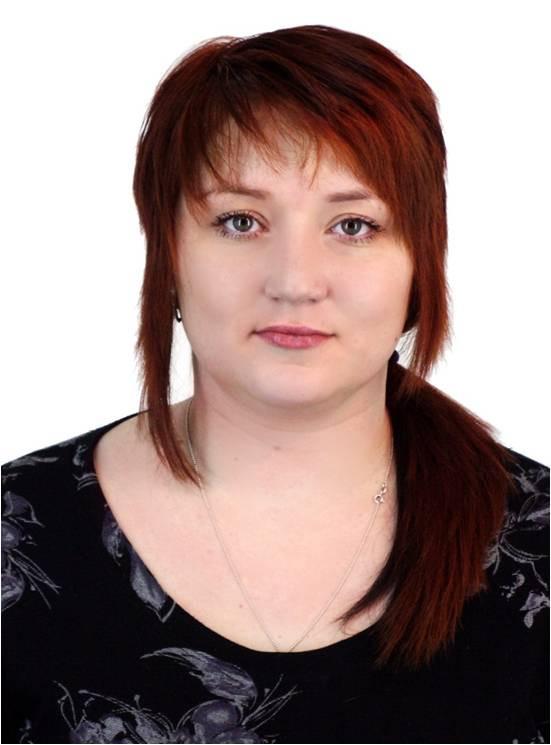 Яненко Татьяна Владимировна