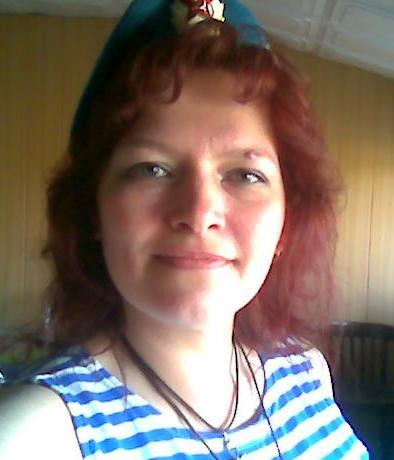 Гладкова Ирина