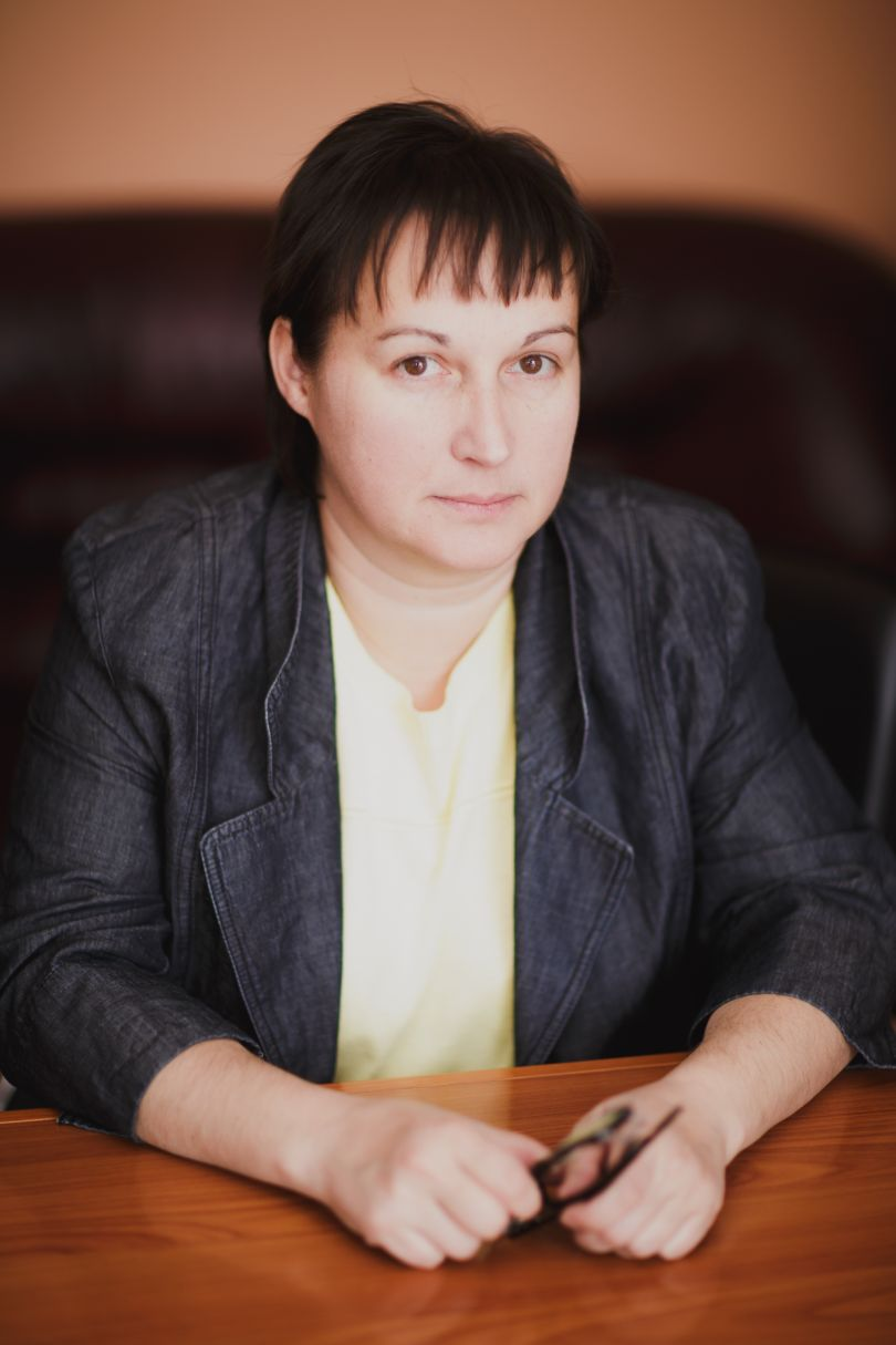Бойко Наталья