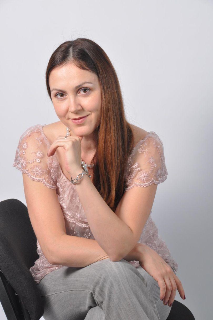 Максимова Елена