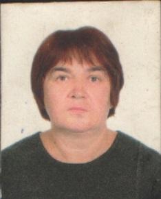 Майорова Наталья Сергеевна